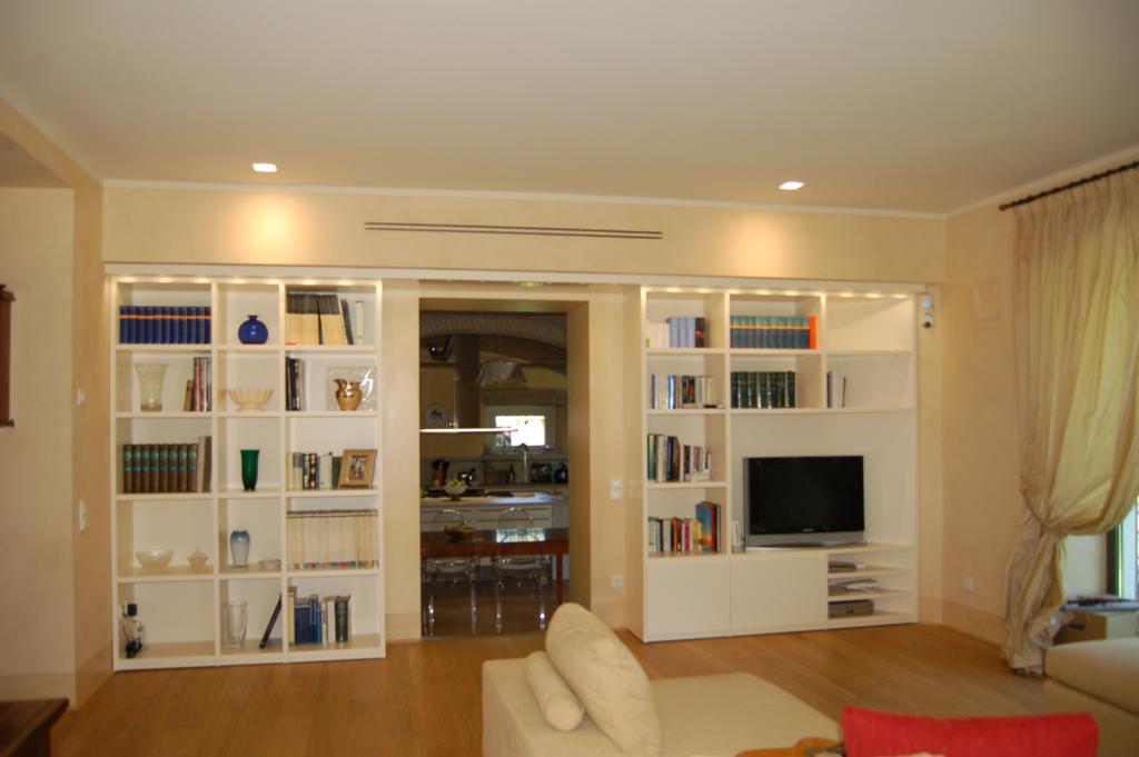 Soggiorno - Libreria mobile tv ...